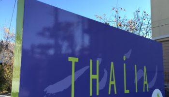 THALIA(ターリア)リンパマッサージ