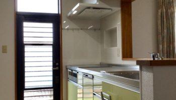 N様邸|キッチンリフォーム