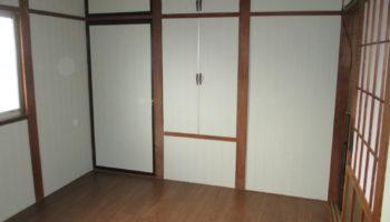 K様邸 2階和室改修工事