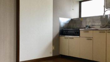 賃貸住宅 内装リフォーム