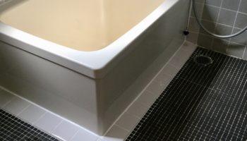 O様邸 浴槽リフォーム