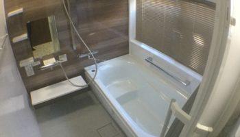 I様邸 浴室リフォーム