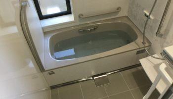 G様邸 浴室リフォーム
