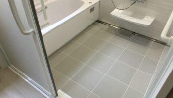 K様邸 浴室リフォーム