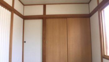 S様邸 和室リフォーム(一階)