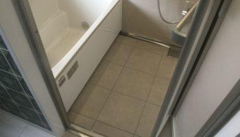 F様邸 浴室リフォーム